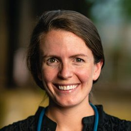 Dr. Kate Abraham