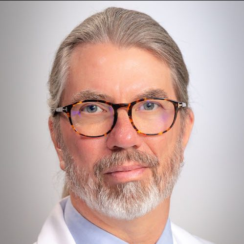 Dr. Van Roper